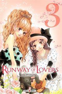 Runway of lovers. Volume 3