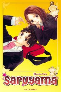 Saruyama !. Volume 7