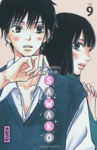 Sawako. Volume 9