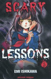 Scary lessons. Volume 5
