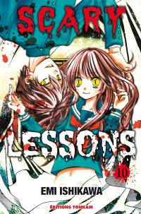 Scary lessons. Volume 10