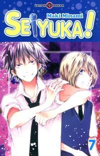 Seiyuka !. Volume 7