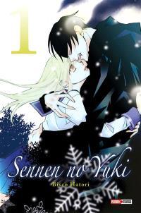 Sennen No Yuki. Volume 1