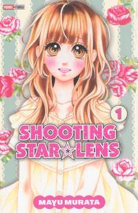 Shooting Star Lens. Volume 1
