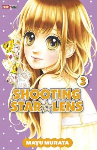 Shooting-Star Lens. Volume 3