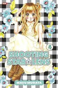 Shooting-Star Lens. Volume 4