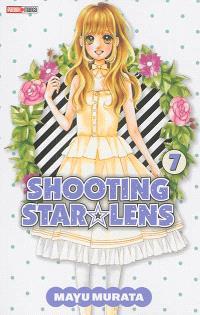 Shooting-Star Lens. Volume 7