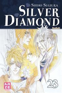 Silver Diamond. Volume 23, Début et fin