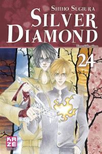 Silver Diamond. Volume 24, Fructification