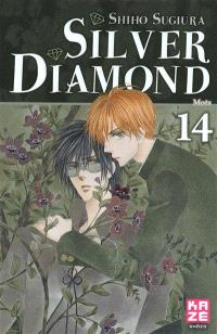 Silver Diamond. Volume 14, Mots