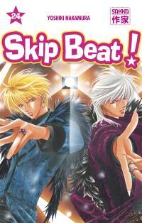 Skip beat !. Volume 24