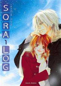 Sora log. Volume 1