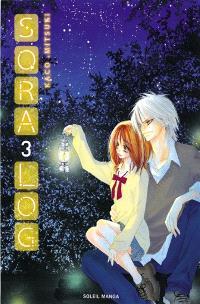 Sora log. Volume 3