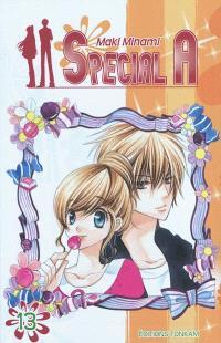 Spécial A. Volume 13