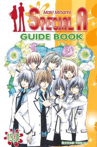 Special A : guide book