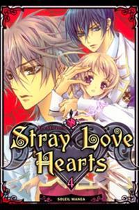 Stray love hearts. Volume 4