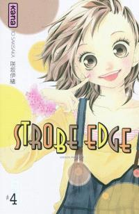 Strobe Edge. Volume 4
