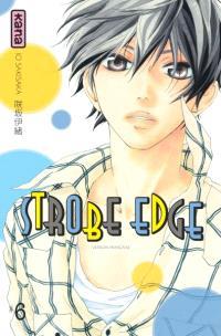 Strobe Edge. Volume 6