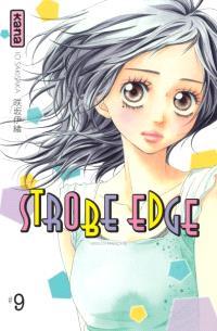 Strobe Edge. Volume 09