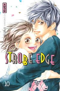 Strobe Edge. Volume 10