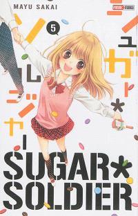 Sugar soldier. Volume 5