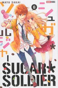 Sugar soldier. Volume 6