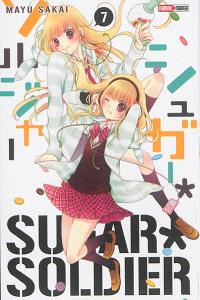 Sugar soldier. Volume 7