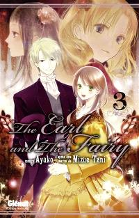 The earl and the fairy. Volume 3