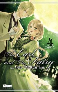 The earl and the fairy. Volume 4