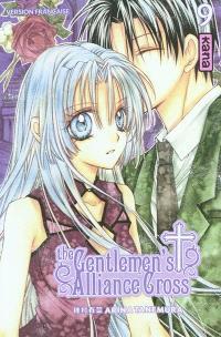 The gentlemen's alliance cross. Volume 9