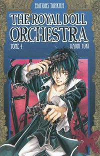 The royal doll orchestra. Volume 4