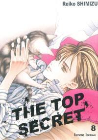 The top secret. Volume 8