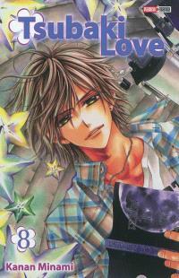 Tsubaki love. Volume 8