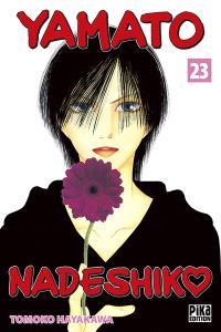 Yamato Nadeshiko. Volume 23