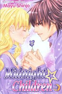 Midnight children. Volume 1