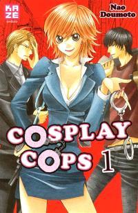 Cosplay cops. Volume 1