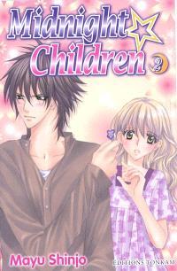 Midnight children. Volume 2