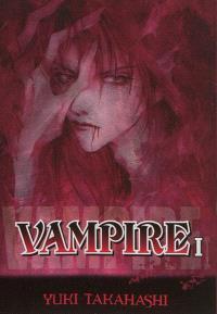 Vampire. Volume 1