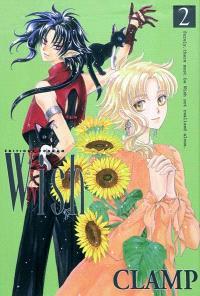 Wish. Volume 2