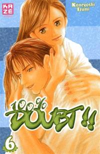 100 % doubt !!. Volume 6