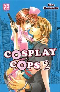 Cosplay cops. Volume 2