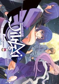Jihai. Volume 3