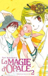 La magie d'Opale. Volume 2