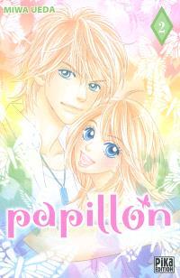 Papillon. Volume 2