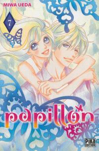 Papillon. Volume 7