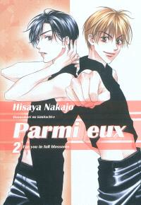 Parmi eux : for you in full blossoms. Volume 2