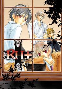 RH+. Volume 1