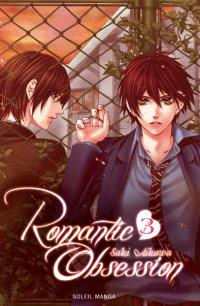 Romantic obsession. Volume 3