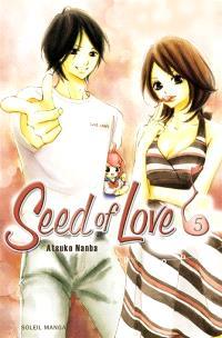 Seed of love. Volume 5