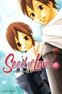 Seed of love. Volume 6